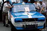 Racing 1st Generation GT-R 7