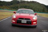 MY2013 GT-R at SUGO 5